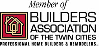 Member of Builders Association of the Twin Cities