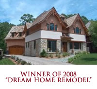 Dream Home Winner 2008