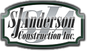 SJ Anderson Construction