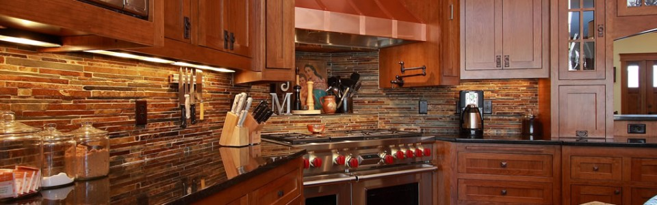 Kitchen Remodel Contractor